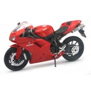 Maquette Ducati 1198