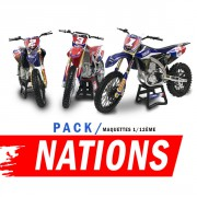 Maquette Pack Nations