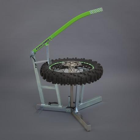 Rabaconda - Démonte-pneu « 3 Minute Mousse Changer »