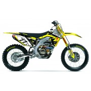 KIT ABC RMZ Série SPEED