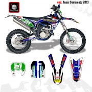 Kit TEAM DENISMOTO 2013