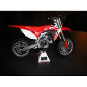 MAQUETTE CRF 450/2018