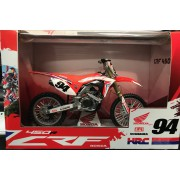 MAQUETTE CRF 450/2018 94