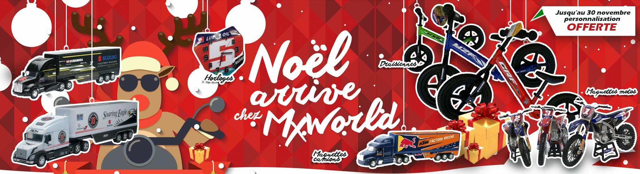 Noël Arrive !!!