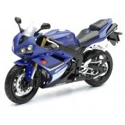 Maquette Yamaha R1