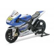 Maquette Yamaha M1 MotoGP Valentino Rossi