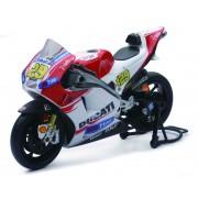 Maquette Ducati Desmosedici Andrea Iannone