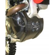 Sabot moteur CRF 450/2017