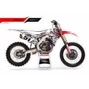 KIT ABC CRF serie ANIMALS