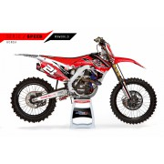KIT ABC CRF Série SPEED