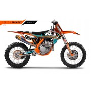 KIT ABC KTM Série ELEMENT