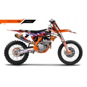 KIT ABC KTM Série US