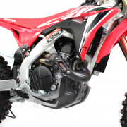 Protection Collecteur CRF 450/20