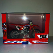 Maquette CRF 450 US 94
