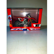 Maquette CRF 450 US 10