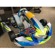 Kit Deco Karting CKR