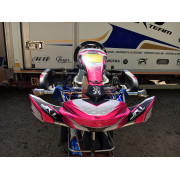 Kit Deco Karting JRT