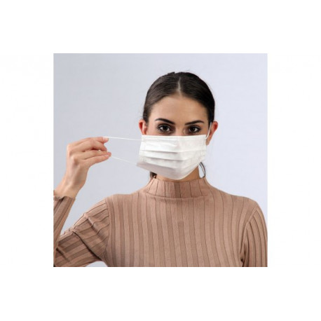 Masque Protection Alternatif