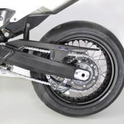 Protection de chaine KTM 690