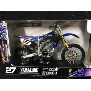 Maquette YZF 450/21 US