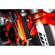 Déflecteur d'air ( écope ) KTM 2020/21
