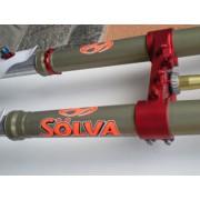 Fourche complète SOLVA