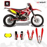 Kit GASSPE 01