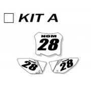 Kit A personnalisable
