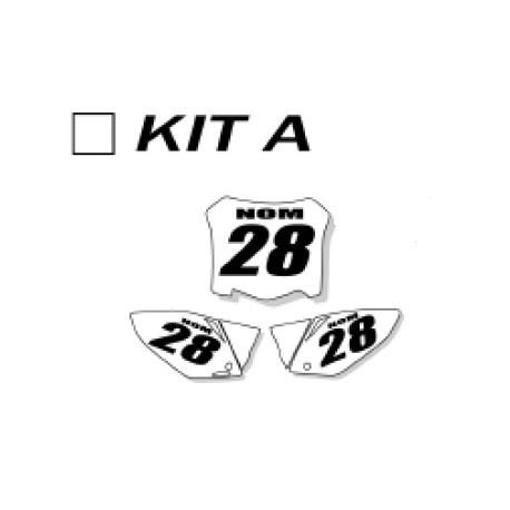 Kit A personnalisable