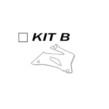 Kit B personnalisable
