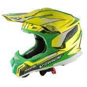 CASQUE VEMAR VRX9 C415 CHROME