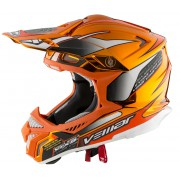 CASQUE VEMAR VRX9 C417 CHROME