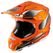 CASQUE VEMAR VRX9 C423 CHROME MATT