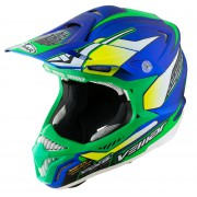 CASQUE VEMAR VRX9 C420 CHROME MATT